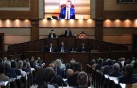 Eyüpsultan'daki Barış Manço Parkı arazisinin satılması talebi reddedildi!