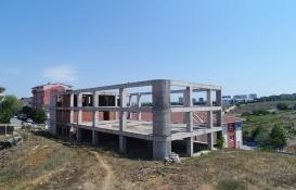 Ahmet Yesevi Spor Kompleksi'ni Pendik Belediyesi tamamlayacak!