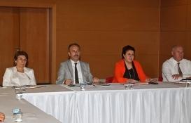 Antalya'da 19 ilçeyi kapsayacak Yeni Ulaşım Ana Planı çalışmaları başladı!