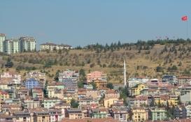 Ankara Polatlı'da 15.2 milyon TL'ye satılık 12 dükkan!