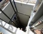 Esenyurt'ta bir inşaatta asansör boşluğuna düşen işçi öldü!