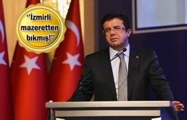 Nihat Zeybekci: İzmir'in imar yönetmeliğine ihtiyacı var!