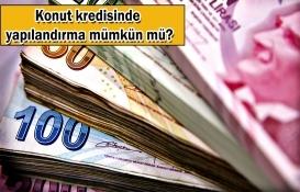 Türkiye Bankalar Birliği'nden yapılandırma açıklaması!