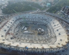 Vodafone Arena'da son durum ne?