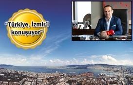 Konut yatırımının yeni yıldızı İzmir!