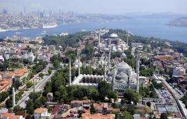 Fatih'te iade edilen imar haklarıyla evler yenilenebilecek!