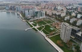 İstanbul Havalimanı Ataköy'ü