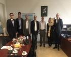 Danfoss, İran-Avrupa Birliği Enerji Forumu'nda!