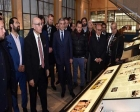 Abdullah Gül Müze ve Kütüphanesi açılıyor!