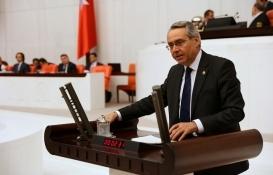 Antalya Küçük Aksu Barajı'nın inşaatı meclis gündeminde!
