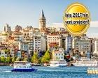 İnşaat sektörü ''Yatırım için İstanbul'' dedi!