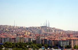 Ankara Yenimahalle'de 3.5 milyon TL'ye icradan satılık ofis!