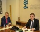 Ankara'ya uluslararası fuar merkezi inşa edilecek!