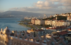 İzmir'deki doğal sit alanları kesin korunacak hassas alan ilan edildi!