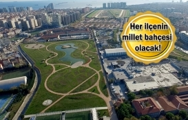 İstanbul'un 39 ilçesine