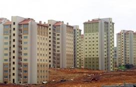 TOKİ Kayseri Melikgazi Mimarsinan 2020 kuraları çekildi!