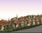 TOKİ Gaziantep Şehitkamil 3. Etap'ta 694 konut inşa edecek!