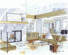 TT&M Design Consultants mimaride özgün projeler üretiyor!