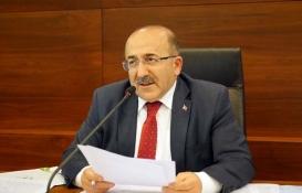 Trabzon'daki 11 dönümlük arazi halkın kullanımına açılacak!
