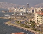 İzmir'de stad için adres Çiğli!