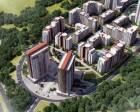 Tema İstanbul projesinde 1+1 daireler 280 bin TL'den başlıyor!