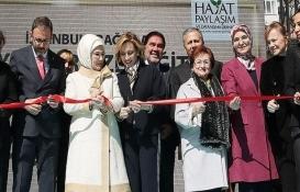 Bağcılar Özel Eğitim Uygulama Okulu açıldı!
