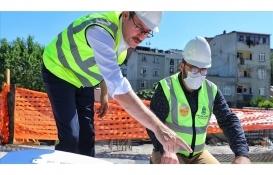 Başakşehir Güvercintepe'ye 3 yeni okul inşa ediliyor!