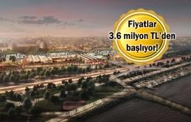 Cer İstanbul kiralık