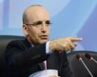 Mehmet Şimşek: Yatırım yapılabilir notumuza geri döneceğiz!