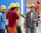 6 bin Çinli inşaat işçisi çalışmak için İsrail'e gidiyor!