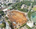 Tokyo Olimpiyat Stadı inşaat planında son durum!