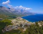 Antalya Kemer'de 6 milyon TL'ye icradan satılık gayrimenkul!