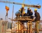 Çekmeköy'de toplu konut inşaatında bir işçi hayatını kaybetti!