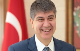 Antalya Karayolları arazisi çekim merkezi olacak!