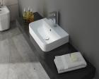 Selenium Ataköy'ün banyolarında ISVEA tercih edildi!