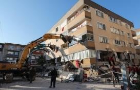 DASK İzmir depreminde 170 milyon TL hasar ödemesi yaptı!