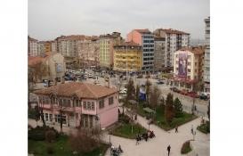 Türk Hava Kurumu Kütahya'daki gayrimenkulünü satışa çıkardı!