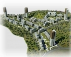 Emlak Konut Başakşehir Evleri 2. Etap kura çekilişi 2015!