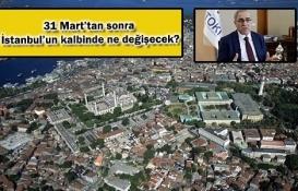 Ergün Turan Fatih projelerini anlattı!