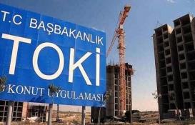 TOKİ'den Çanakkale Eceabat'a hükümet konağı!