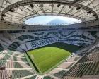 Timsah Arena açılış için Federasyonu bekliyor!