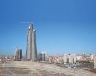 Ataşehir İstanbul Finans Merkezi'nin hafriyatı tamamlandı!