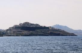 Bodrum Epique Island Marina projesi ÇED raporu bekleniyor!