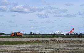 Tolmaçevo Uluslararası Havaalanı yeni terminal binasını Ant Yapı inşa edecek!