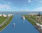 Kanal İstanbul yıl sonuna kadar başlayacak!
