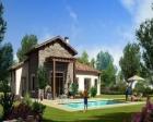 Toskana Orizzonte son 75 villa için yüzde 10 KDV indirimi!