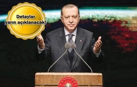 Kanal İstanbul, Erdoğan'ın ilk 100 günlük icraat planı arasında!