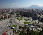 Kayseri'de konut satışları yüzde 20,36 arttı!
