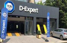 D-Expert yıl sonuna kadar 15 şube açacak!