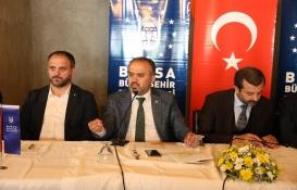 Bursa Gürsu, Büyükşehir ile dönüşecek!